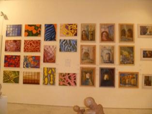 opere di Anna Somensari