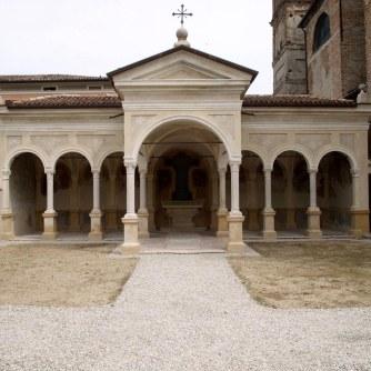 oratorio Cavriani