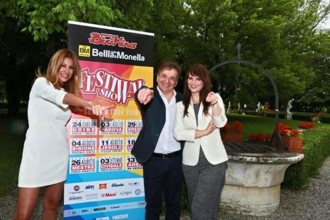 Paolo Baruzzo_Adriana Volpe_Lorena Bianchetti a Villa Braida_ph. Vito Cecchetto (2)B