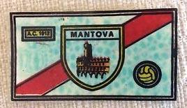 AC MANTOVA 1964-65