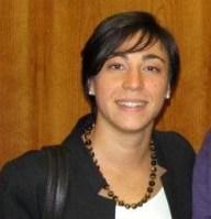 Beatrice Benaglia, segretaria Giovani Democratici di Mantova