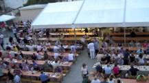 festa d'la rana a Gazzuolo
