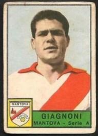 GIAGNONI (Mantova serie A)