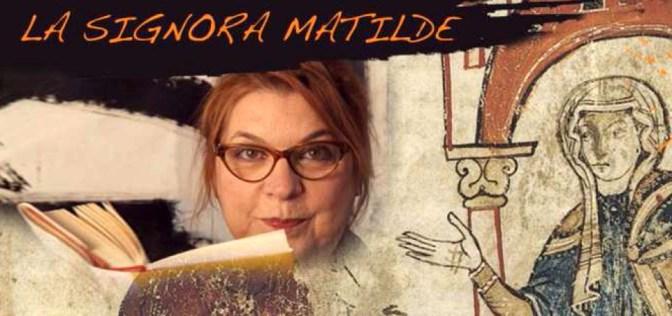 La signora Matilde copia
