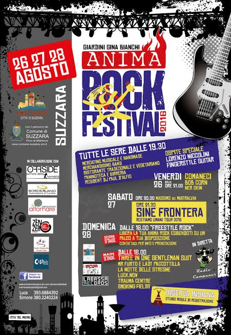 Animarock Festival 2