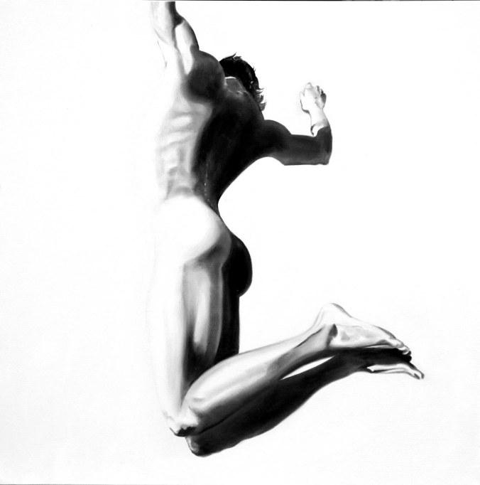 jump-49-oil-on-canvas-70x70cm-2016