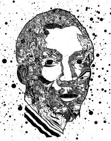 pier-lanzillotta-ritratto-di-alton-nehemiah-ellis-2014-china-su-carta-cm-70x50