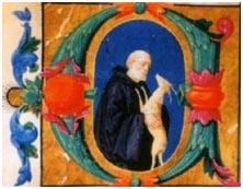 girolamo-dei-libri-s-simeone-e-il-cervo-corale-miniato-di-s-benedetto-po