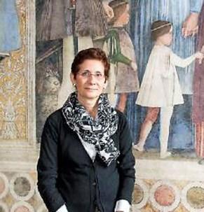 Sovraintendente Giovanna-Paolozzi-Strozzi