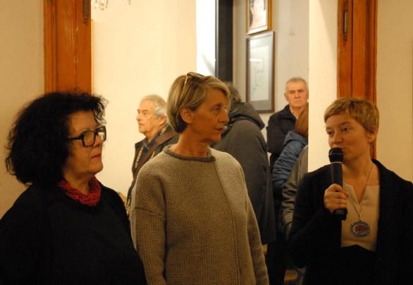 da sx -  Maria Gabriella Savoia, il sindaco di Castel d'Ario Daniela castro e Arianna Sartori (AMB_0092).jpg