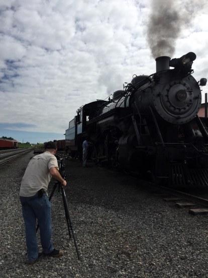 EOS Pennsylvania Railway