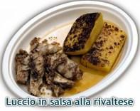 Luccio in salsa (Pro Loco Rivalta sul Mincio)