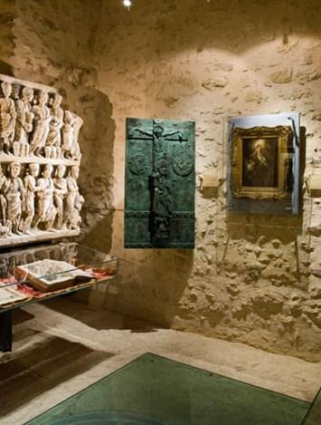 museo interreligioso di bertinoro