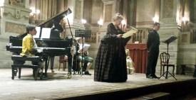 Accademia Campogalliani Mantova