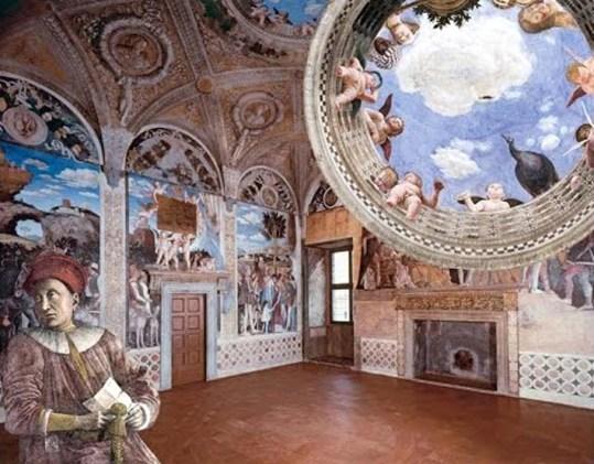 camera degli sposi (Niccolò Turrioni)