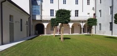 Giardino dedicato a Cordibella - Conservatorio Lucio Campiani (2)