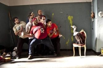 accademia bresciana di improvvisazione teatrale