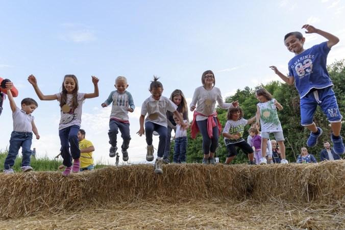 Arena dei bambini - foto di Enrico Montanari