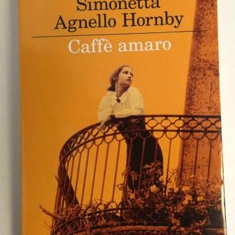 Libro Hornby_Caffè Amaro