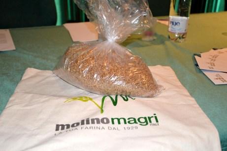 MOLINO MAGRI