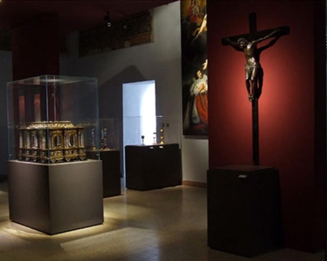 Mantova-museo francesco gonzaga