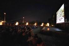 Prima serata all'Arena, 13 luglio 2017, (foto di Enrico Montanari)