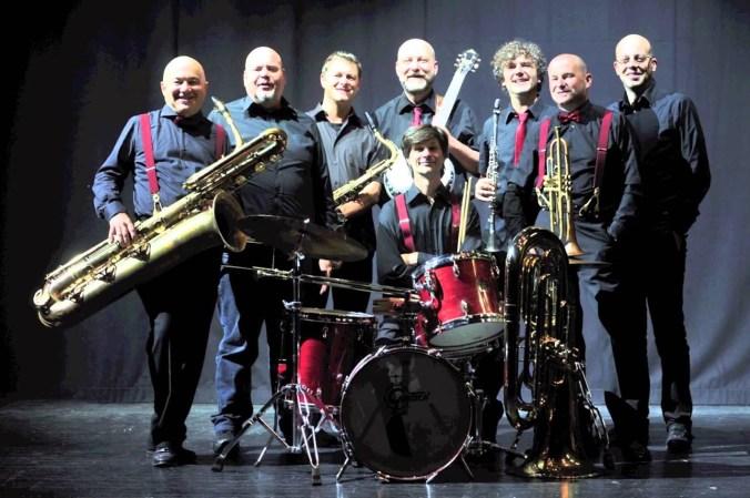 Tiger Dixie Band.jpg