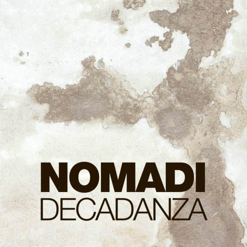Nomadi - Decadanza (cover)
