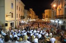 festa del vino - carlo corradini