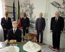 presidenti della Repubblica Italiana