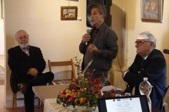Mostra Dipinti e sculture Roberto Pedrazzoli