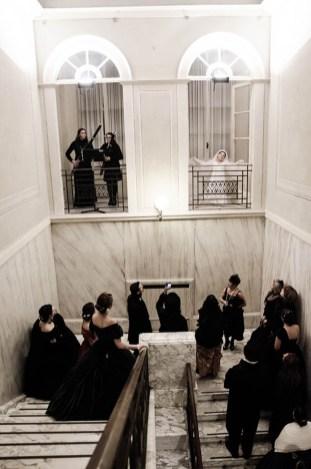 anteprima 2016 Ridotto del Teatro Regio di Parma