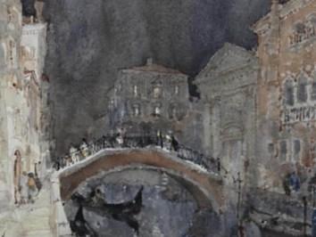 ferrarini - acquerelli