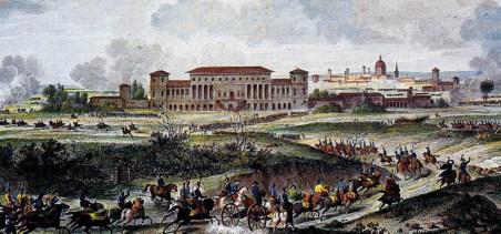 Battaglia della Favorita -15 settembre1796