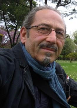 Claudio Caldana1