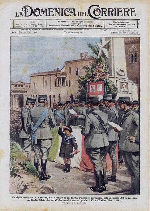 n.40 Mantova la figlia dell'eroe