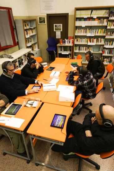 Archivio CPM_Audioteca Carcere di Monza