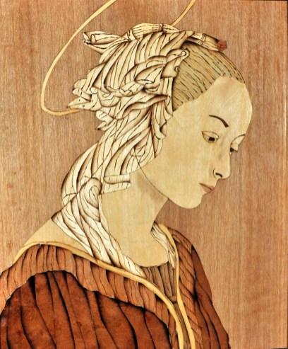 Lippi - Maria da Filippo