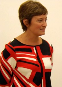 Arianna Sartori