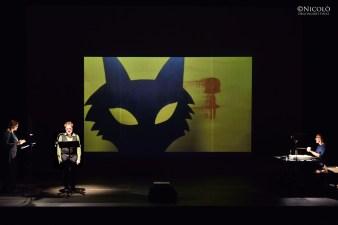 Teatro dell'Orsa, Strambe storie. Da Saki a Dahl (4)