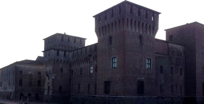 Castello di san giorgio mantova