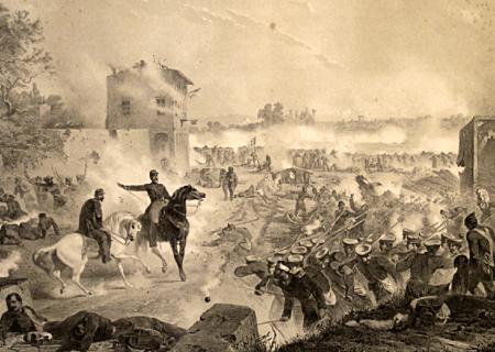 Il-campo-di-battaglia-di-Curtatone-e-Montanara