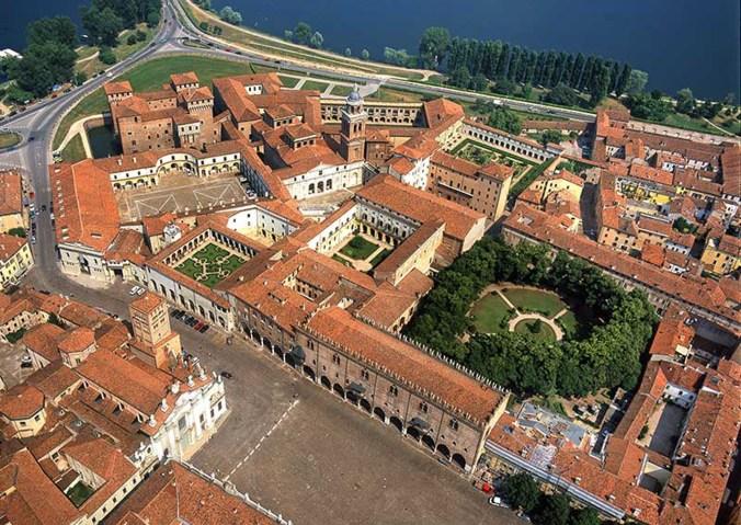 Mantova (ph. Roberto Merlo)