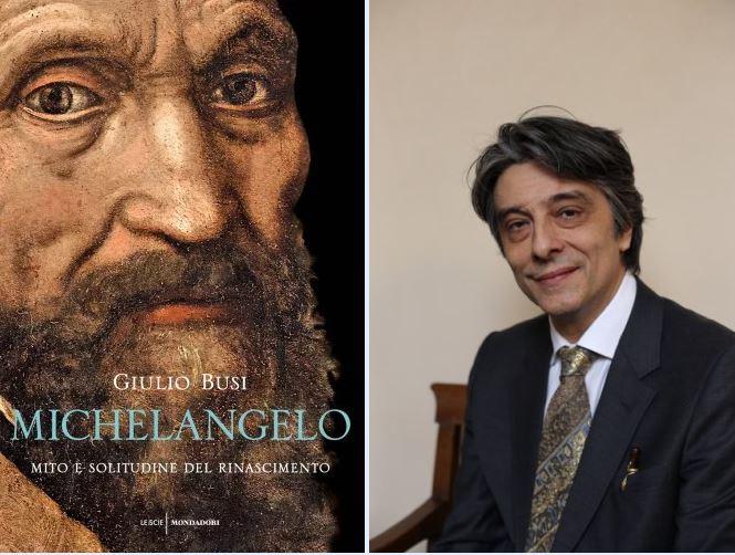 prof. Giulio Busi - Michelangelo