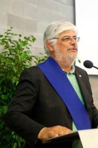 Beniamino Morselli presidente Provincia di Mantova