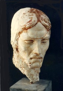 ENZO NENCI - CRISTO (1962)