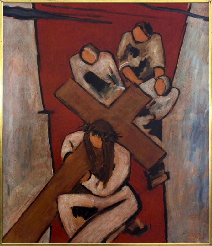 Sandro Negri via crucis.jpg