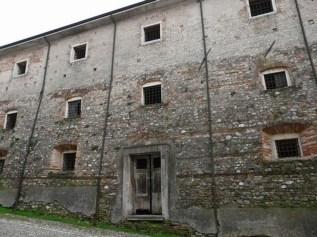 vecchie carceri di castiglione delle stiviere (foto Simonetta)