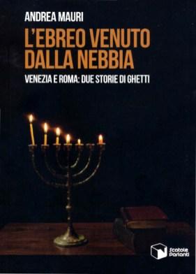 Andrea Mauri Copertina libro