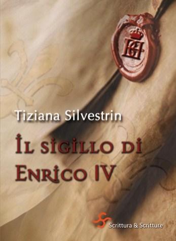 Il sigillo di Enrico IV Silvestrin